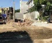 Cần bán gấp lô đôi mặt đường 15m khu Khúc Thừa Dụ , sau trường nghề
