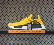 15 Hàng mới về  Giày Adidas Human Race mẫu mới về tuyệt đẹp - Shop giày Replica