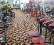 7 Thanh ly dung cu phong gym