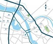 1 Chạm Đến Ước Mơ - Chung Cư Đông Anh Intracom Riverside - Lô Góc chi 1,3 tỷ - Bên Chân Cầu Nhật Tân