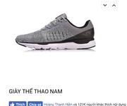 1 Giày Li Ning