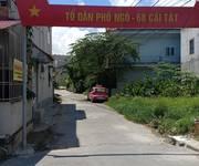 Bán đất mặt đường Cái Tắt, An Đồng, An Dương, giá 20tr/m