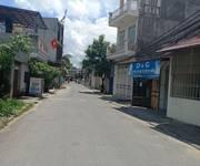 3 Bán đất mặt đường Cái Tắt, An Đồng, An Dương, giá 20tr/m