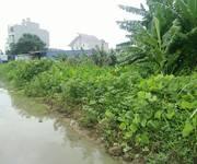 5 Bán gấp lô đất mặt đường Máng Nước, đối diện Hoàng Huy. Giá 31tr/m.