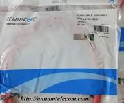 1 Phân phối cáp nhảy AMP/COMMSCOPE  UTP Cat6 1.5m 5 feet  mã 1859249-5 có sẵn hàng tại Annam