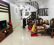 1 Bán nhà 115m x 3T móng cọc betong gara ô tô 7 chỗ khu An Trang An Đồng giá 3.3 tỷ  bao sang bìa