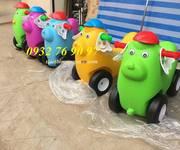 2 Xe chòi chân cho trẻ em từ 2 tuổi hình con vật