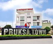 Chỉ 300 / 1 căn hộ Chung cư Hoàng huy Pruksa Town