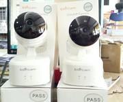 Camera IP không dây giám sát thông minh Wifi Ebitcam E2