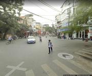 Cho thuê nhà MP Phùng Hưng MT 10.5m, DT 100m2 x 4T, Giá 7000/tháng