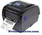 Máy in mã vạch Printronix T600 chính hãng