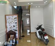 5 Cho thuê nhà 6 tầng xây mới hiện đại có thang máy lô 7C Lê Hồng Phong, Ngô Quyền, Hải Phòng