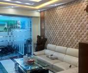 Bán Nhà 4,5 tầng phố Văn Cao, nhà mới đẹp có sân cổng đường 30m2 rộng thoáng