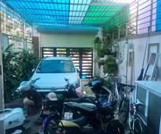 4 Bán Nhà 4,5 tầng phố Văn Cao, nhà mới đẹp có sân cổng đường 30m2 rộng thoáng