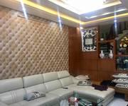 9 Bán Nhà 4,5 tầng phố Văn Cao, nhà mới đẹp có sân cổng đường 30m2 rộng thoáng