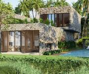3 Biêt Thự Sinh Thái Độc Đáo Bên Sông Cổ Cò - X2 Hội An Resort   Residence