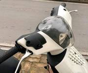1 Zip 100 việt trắng xe đẹp zin toàn bộ đăng ký 2014