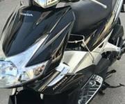 4 Bán xe honda Airblade 2010 fi đen bạc chính chủ giấy tờ đầy đủ