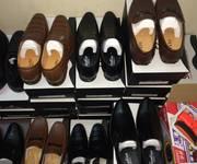6 Thanh lý đồng giá giày,ví,thắt lưng nam DA THẬT 100