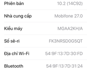 Bán iphone 6 plus