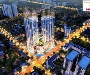 6 Căn hộ 3 phòng ngủ, giá 2,6 tỷ, tiện ích đẳng cấp 5 sao tai ngã tư Lê Văn Thiêm - Thanh Xuân