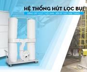 7 Cung cấp hệ thống quạt hút bụi nhám, bụi gỗ, bụi kim loại chất lượng cao tại Bắc Giang