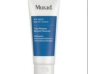 1 Sữa rửa mặt giảm mụn và làm dịu da Murad