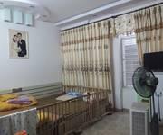 4 Bán nhà 3.5 tầng trong ngõ rộng 3.5m đường Thiên Lôi, Vĩnh Niệm