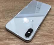 1 Iphone X mới 99.9 còn bảo hành apple đến tháng 3/2019