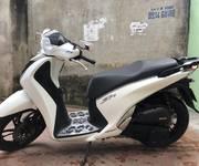Xe SH Việt đời cực cao 2014, màu trắng thiếu gia chính chủ biển V.I.P