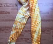 Bán khăn lụa tơ tằm 100% tại Hải Phòng