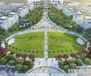 Cần cho thuê Biệt thự Liền kề khu Paris và Venice   Dự án Vinhomes Iperia Hải Phòng