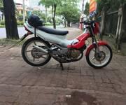 1 Suzuki stinger 120