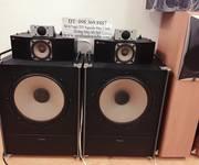 1 Loa Technics SB7000 bass 35 độ nhậy cực lớn