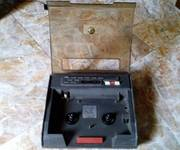 2 Máy tua băng VHS xịn ngày xưa, đang chạy tốt