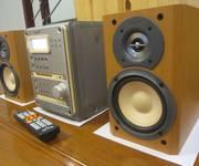 4 Dàn âm thanh mini Sony J300 âm thanh chất lượng cao