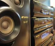 Cần bán Dàn âm thanh Sausui Z7, hàng nguyên zin Nhật Bản
