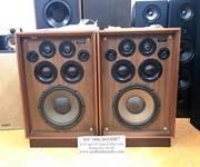 2 Loa cổ Technics SB700 thùng 5 loa nghe nhạc vàng tuyệt hay