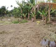 Bán đất vườn Khu Du Lịch Cồn Thới Sơn