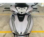 SH 2018 màu xám vip, đời mới nhất chính hãng HONDA Việt Nam sản xuất