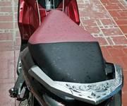 2 Bán xe máy Air Blade FI đỏ đen còn rất mới