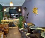 Sang nhượng quán cà phê DT 70m2 mặt tiền 4 m trong khu đô thị Văn Quán Q.Hà Đông HÀ NỘI