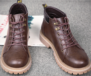 5 Pass lại giày da cổ lửng cỡ 43 (26 cm lòng bàn chân)