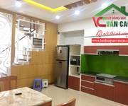 17 Cho thuê nhà ngõ 193 Văn Cao 4 tầng mới nội thất đầy đủ để ở