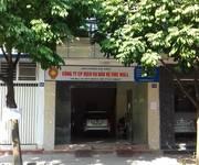 1 Cho thuê nhà làm văn phòng - mặt đường Hoàng Minh Thảo