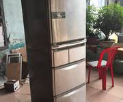 1 Tủ lạnh vip mitsubishi mr s40j nội địa