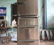 2 Tủ lạnh vip mitsubishi mr s40j nội địa