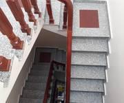 1 Chính chủ bán nhà 4 tầng dân xây độc lập để ở trong ngõ khu Thiên Lôi - Vĩnh Niệm