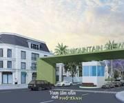VCI MOUNTAIN VIEW- Khu đô thị mới đẳng cấp nhất vĩnh yên