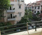 6 Cho thuê nhà mặt phố Hoàng Hoa Thám, giá 3.5 triệu/tháng/phòng, nhà biệt thự mới